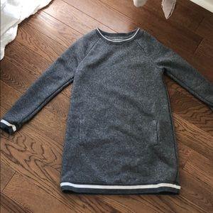Tucker & Tate girls sweater dress size 6